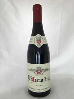L'hermitage rouge 2010 Jean Louis Chave