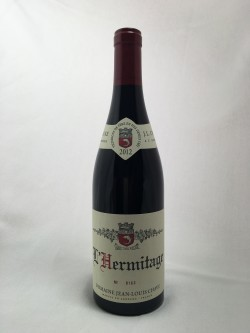 Hermitage Rouge 2012 Jean Louis Chave 2012