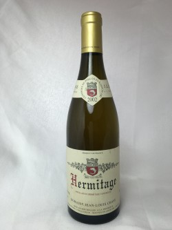 Hermitage Blanc 2002 Jean Louis Chave