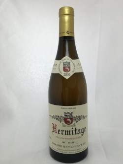 Hermitage Blanc 2006 Jean Louis Chave