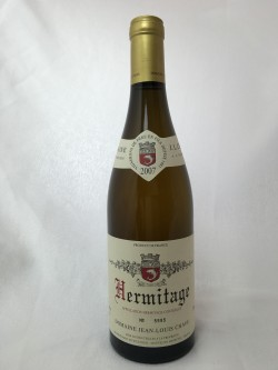 Hermitage Blanc 2007 Jean Louis Chave