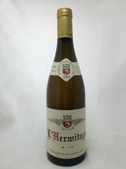 Hermitage Blanc 2009 Jean Louis Chave