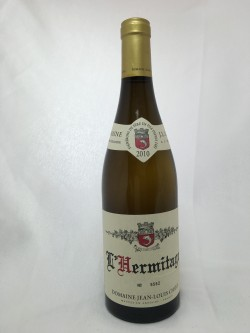 Hermitage Blanc 2010 Jean Louis Chave