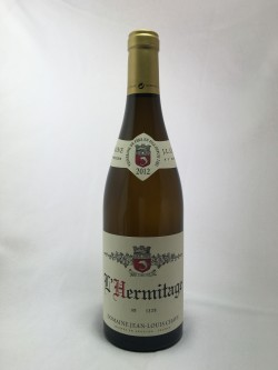 Hermitage Blanc 2012 Jean Louis Chave