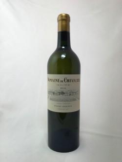Domaine de Chevalier Blanc 2010 Grand Cru Classé de Graves