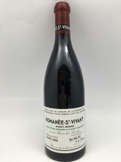 Romanée Saint-Vivant 1997 Domaine De La Romanée-Conti