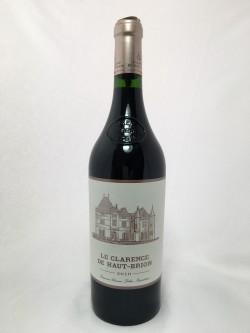 Château Clarence de Haut-Brion 2010 Second Vin de Château Haut-Brion