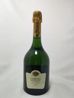 Champagne Comte de Champagne Taittinger 2005