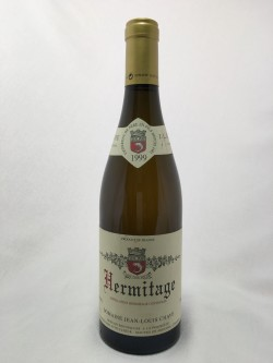 Hermitage Blanc 1999 Jean Louis Chave