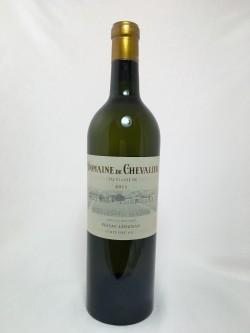 Domaine de Chevalier Blanc 2011 Grand Cru Classé de Graves