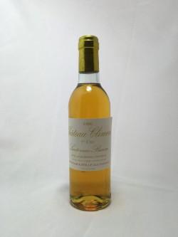 Demi Château Climens 1986 1er Cru Classé de Barsac