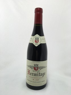 Hermitage Rouge 2005 Jean Louis Chave