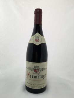 Hermitage Rouge 1997 Jean Louis Chave