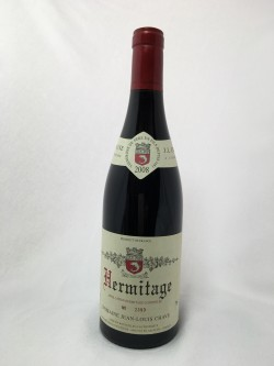 Hermitage Rouge 2008 Jean Louis Chave