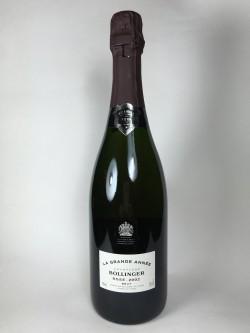 Champagne Bollinger  Grande Année 2002 Rosé