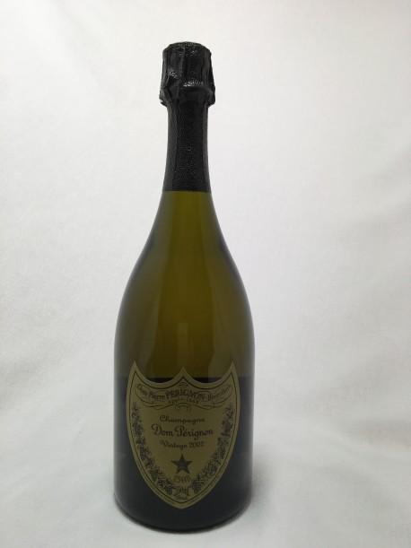 Champagne  Dom Pérignon Vintage 2002