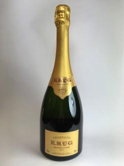 Champagne Krug Grande Cuvée 166