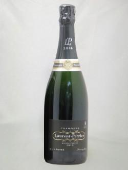 Champagne Laurent Perrier 2006 Blanc