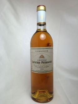 Château Lafaurie Peyraguey 1986 Premier Cru de Sauternes