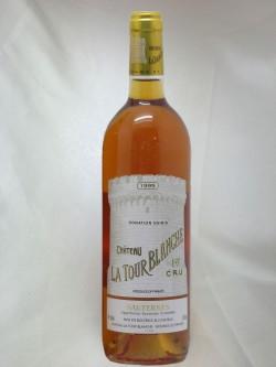 Château La Tour Blanche 1995 Premier Cru de Sauternes