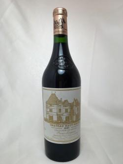 Château Haut-Brion Rouge 2003 Premier Grand Cru Classé Pessac-Léognan