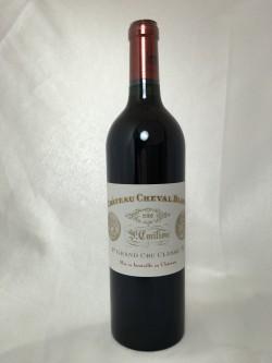 Château Cheval Blanc 2008 1er Grand Cru Classé A Saint-Emilion