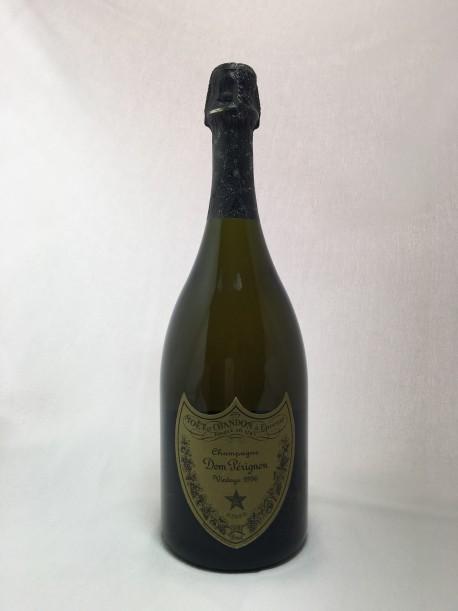 Champagne  Dom Pérignon Vintage 1996