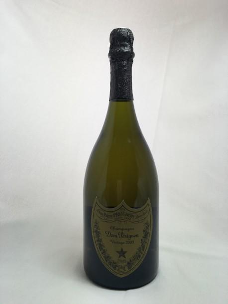 Champagne  Dom Pérignon Vintage 2003