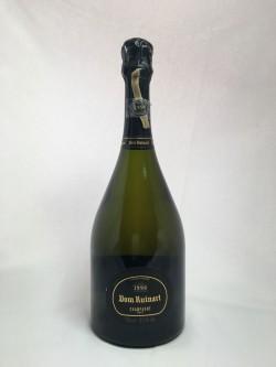 Champagne Dom Ruinart Blanc de Blanc 1996