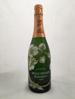 Champagne Perrier Jouet Belle Epoque 2004