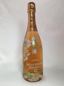 Champagne Perrier Jouet Belle Epoque 2002 Rosé