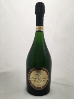 Champagne René Lalou Mumm 1999