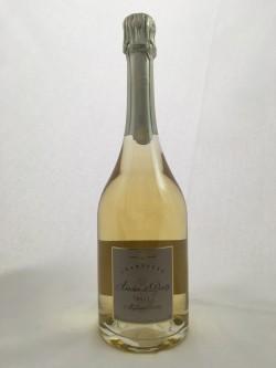 Champagne Amour de Deutz 2005