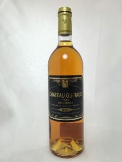 Château Guiraud 1997 Premier Cru de Sauternes