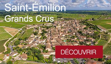 Saint-Emilion Grands Crus